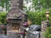 Jay Summer Homes - Outdoor Kitchens
